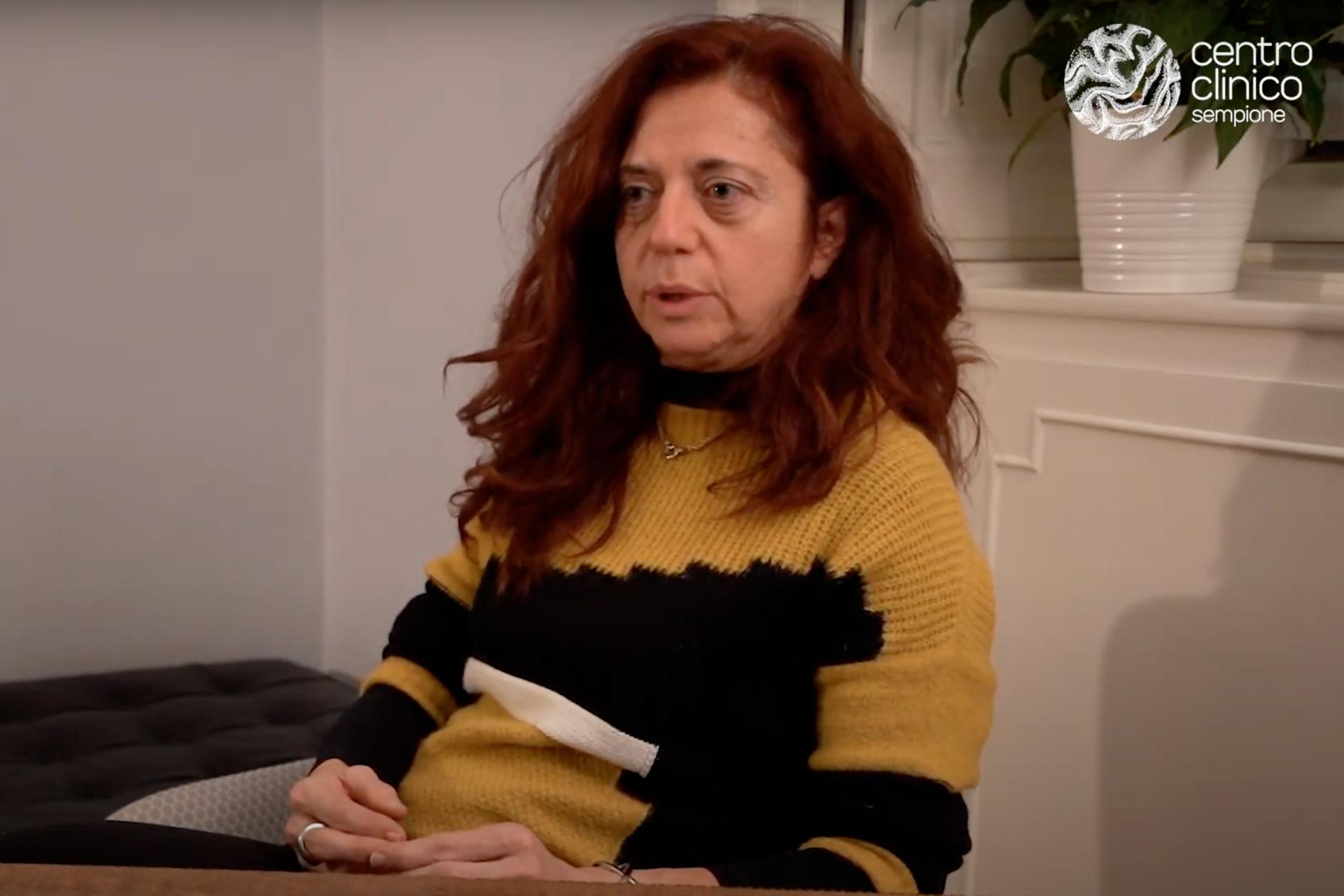 Il Centro Clinico Sempione intervista la Dott.ssa Rita Bisanti, Supervisore del Centro