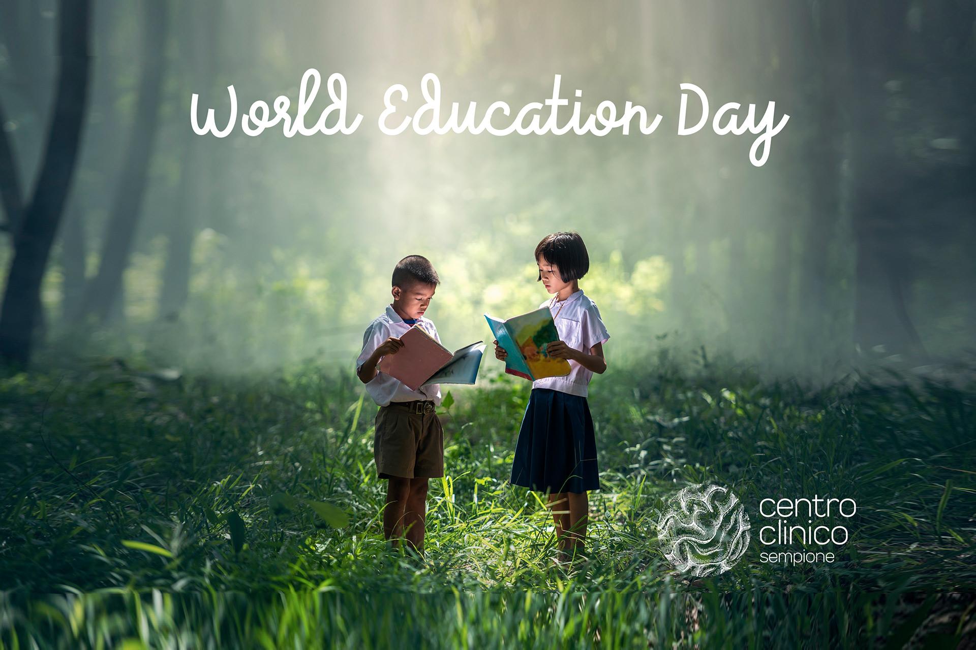 Cosa vuol dire educare